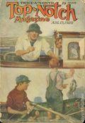 Top-Notch (1910-1937 Street & Smith) Pulp Vol. 43 #2