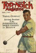 Top-Notch (1910-1937 Street & Smith) Pulp Vol. 43 #3