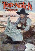 Top-Notch (1910-1937 Street & Smith) Pulp Vol. 43 #4