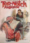 Top-Notch (1910-1937 Street & Smith) Pulp Vol. 45 #3