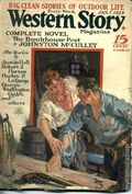 Western Story Magazine (1919-1949 Street & Smith) Pulp 1st Series Vol. 75 #1