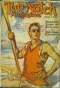 Top-Notch (1910-1937 Street & Smith) Pulp Vol. 46 #3