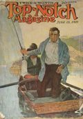 Top-Notch (1910-1937 Street & Smith) Pulp Vol. 46 #4