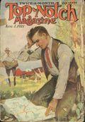 Top-Notch (1910-1937 Street & Smith) Pulp Vol. 47 #1
