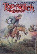 Top-Notch (1910-1937 Street & Smith) Pulp Vol. 47 #2