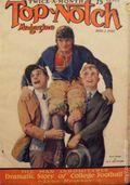 Top-Notch (1910-1937 Street & Smith) Pulp Vol. 48 #1