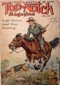 Top-Notch (1910-1937 Street & Smith) Pulp Vol. 48 #3