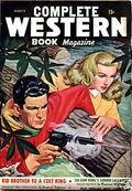 Complete Western Book Magazine (1933-1957 Newsstand) Pulp Vol. 16 #2