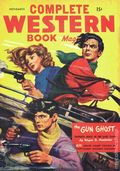Complete Western Book Magazine (1933-1957 Newsstand) Pulp Vol. 16 #3