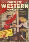 Complete Western Book Magazine (1933-1957 Newsstand) Pulp Vol. 16 #4
