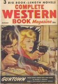 Complete Western Book Magazine (1933-1957 Newsstand) Western Supernovel Vol. 16 #5