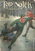 Top-Notch (1910-1937 Street & Smith) Pulp Vol. 48 #5