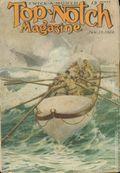 Top-Notch (1910-1937 Street & Smith) Pulp Vol. 48 #6