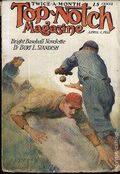 Top-Notch (1910-1937 Street & Smith) Pulp Vol. 49 #5