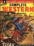 Complete Western Book Magazine (1933-1957 Newsstand) Pulp Vol. 16 #6