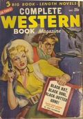 Complete Western Book Magazine (1933-1957 Newsstand) Pulp Vol. 16 #7