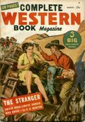 Complete Western Book Magazine (1933-1957 Newsstand) Pulp Vol. 16 #8