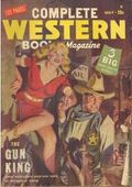 Complete Western Book Magazine (1933-1957 Newsstand) Pulp Vol. 16 #9