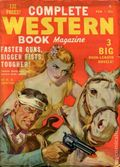 Complete Western Book Magazine (1933-1957 Newsstand) Pulp Vol. 17 #2