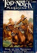 Top-Notch (1910-1937 Street & Smith) Pulp Vol. 50 #2
