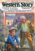 Western Story Magazine (1919-1949 Street & Smith) Pulp 1st Series Vol. 79 #4