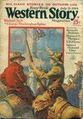 Western Story Magazine (1919-1949 Street & Smith) Pulp 1st Series Vol. 79 #5