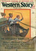 Western Story Magazine (1919-1949 Street & Smith) Pulp 1st Series Vol. 79 #6