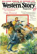 Western Story Magazine (1919-1949 Street & Smith) Pulp 1st Series Vol. 80 #3