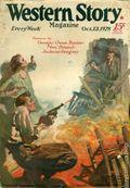 Western Story Magazine (1919-1949 Street & Smith) Pulp 1st Series Vol. 81 #5