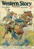 Western Story Magazine (1919-1949 Street & Smith) Pulp 1st Series Vol. 82 #3