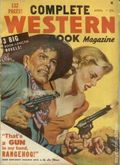 Complete Western Book Magazine (1933-1957 Newsstand) Pulp Vol. 17 #3