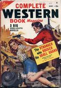 Complete Western Book Magazine (1933-1957 Newsstand) Pulp Vol. 17 #4