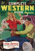 Complete Western Book Magazine (1933-1957 Newsstand) Pulp Vol. 17 #5A