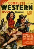 Complete Western Book Magazine (1933-1957 Newsstand) Pulp Vol. 17 #6