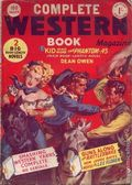 Complete Western Book Magazine (1933-1957 Newsstand) Pulp Vol. 17 #7