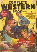 Complete Western Book Magazine (1933-1957 Newsstand) Western Supernovel Vol. 17 #9