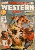 Complete Western Book Magazine (1933-1957 Newsstand) Pulp Vol. 17 #10