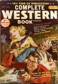 Complete Western Book Magazine (1933-1957 Newsstand) Pulp Vol. 18 #1