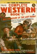 Complete Western Book Magazine (1933-1957 Newsstand) Pulp Vol. 18 #2
