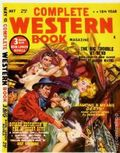 Complete Western Book Magazine (1933-1957 Newsstand) Pulp Vol. 18 #3