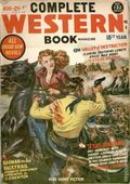 Complete Western Book Magazine (1933-1957 Newsstand) Pulp Vol. 18 #4