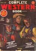 Complete Western Book Magazine (1933-1957 Newsstand) Pulp Vol. 18 #5