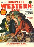 Complete Western Book Magazine (1933-1957 Newsstand) Pulp Vol. 18 #7