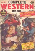 Complete Western Book Magazine (1933-1957 Newsstand) Pulp Vol. 18 #8