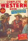 Complete Western Book Magazine (1933-1957 Newsstand) Pulp Vol. 18 #9
