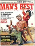Man's Best (1961-1967 Normandy Associates) Vol. 1 #1