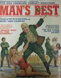 Man's Best (1961-1967 Normandy Associates) Vol. 1 #3