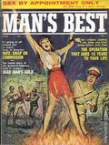 Man's Best (1961-1967 Normandy Associates) Vol. 1 #4