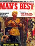 Man's Best (1961-1967 Normandy Associates) Vol. 1 #6