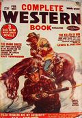 Complete Western Book Magazine (1933-1957 Newsstand) Pulp Vol. 18 #11
